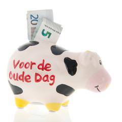 Dutch piggy bank