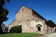 San Michele Church in Oleggio, Italy