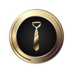 icone cravate