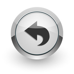 back internet icon
