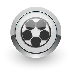 soccer internet icon