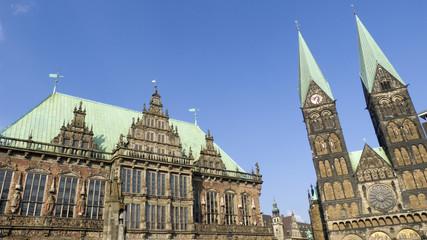 Bremen Detail