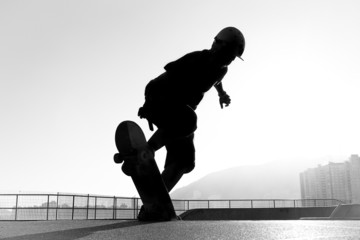 Radical Skateboarding