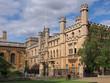 Cambridge University, Claire College