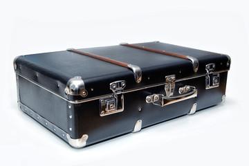 Schwarzer Koffer