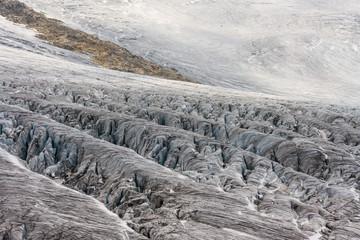 Glacier du Tour, Rhone-Alpes