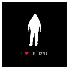 I love to travel3