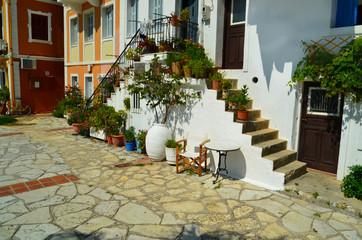 parta steps