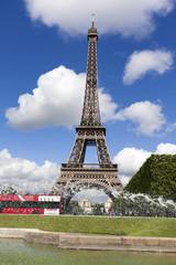 [PARIS]エッフェル塔[La tour Eiffel]
