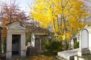 [PARIS]パリ・ペール・ラシェーズ墓地[Cimetière du Père-Lachaise]051
