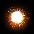 Powerful Explosion - 68403712