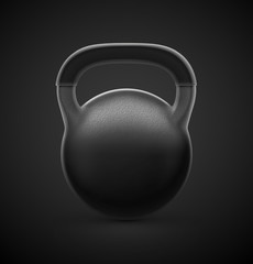 Heavy Kettlebell