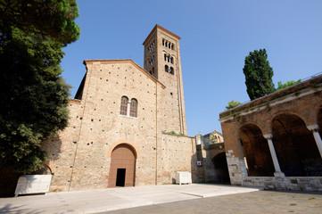 Ravenna San Francesco