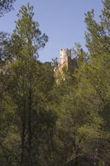 Castillo de Alcalá de Xivert (Maestrazgo) 32