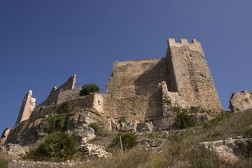 Castillo de Alcalá de Xivert (Maestrazgo) 31