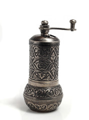 manual pepper mill with interesting designs