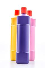 Blank packaging bottle