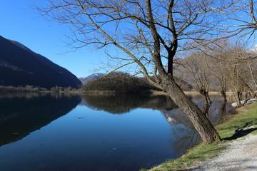 lago di Piano (Val Menaggio)