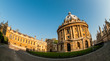 Постер, плакат: Radcliffe Camera Oxford University UK