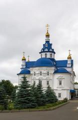 The Assumption Zilantov convent, Kazan