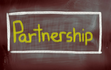 Partnership Concept