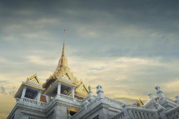 Traimit temple, Bangkok