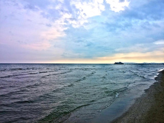 Rimini Beach - Italy