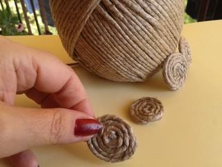 Rotolino di corda