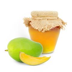 Mango product
