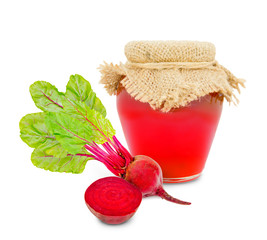 Beetroot product