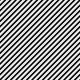 Fototapety Black and White Diagonal Striped Pattern Repeat Background