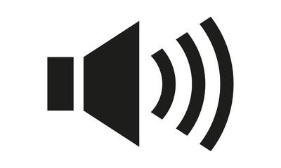 Lautsprecher Laut