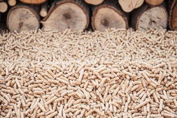 Pellets- Biomas