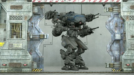 Mech-Sentry-001