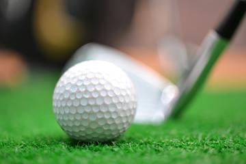 스포츠와 골프