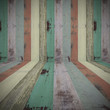 Vintage wood plank textured background