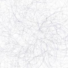 Abstract fiber texture pattern