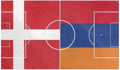 denmark vs armenia europe championship qualification 2016