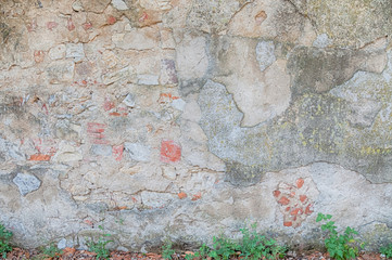 rural wall