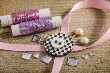 haberdashery and hobby