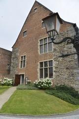 Ancienne maison de style Renaissance Flamand