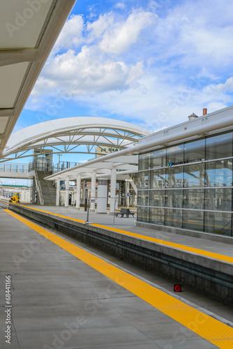 Union Station in Denver Colorado - 68441166