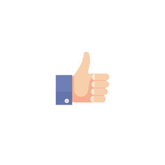 Like - Thumbs up