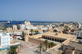 Great Mosque in Sousse, Tunisia