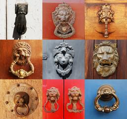 Heurtoirs de portes