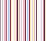 Fototapeta Romantic vertical striped seamless background