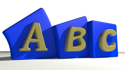 ABC tags