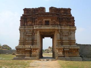 Hampi VijayanagaraI  India
