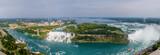 Fototapety Amazing view of Niagara Falls