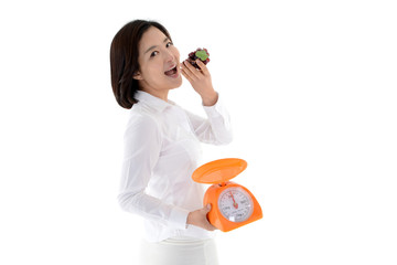 웰빙 다이어트